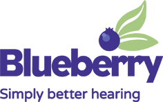 Blueberry Hearing